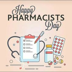 Happy Pharmacist Day For nx year. Pharmacy Meme, Pharmacy Student, Pharmacy School, Medical Humor, Nurse Humor, Nursing Memes, Funny Nursing, Nursing Quotes, World Pharmacist Day