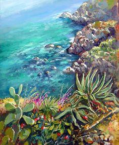 colori della bellezza Francesco Mangialardi