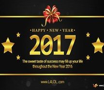 Top # Happy New Year 2017 Images - Wallpaper - Pictures - Wishes Quotes Greetings Happy New Year 2017 Pictures, Happy New Year 2017 Wallpapers, New Year 2017 Images, Happy New Year Wallpaper, Happy New Year Background, New Year Photos, 2017 Photos, Happy New Year 2017 Wishes, New Year Wishes Cards