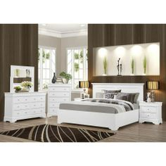 King Bedroom Sets King Bedroom And Bedroom Sets On Pinterest
