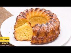 Готовим дома самый вкусный творожный кекс. Пошаговый рецепт приготовления творожного кекса. Как приготовить творожный кекс.