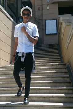 #streetstyle fashion #lotd