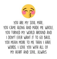 You are my soul mate love soul mate relationship quotes love images love pic relationship quotes and sayings<br> Cute Love Quotes, Love Quotes For Her, Lesbian Love Quotes, Soulmate Love Quotes, Romantic Love Quotes, Love Yourself Quotes, True Quotes, Soul Mate Quotes, Change Quotes