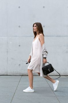 How To Wear Your Favourite Summer Pieces In Fall