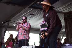 Catch Grammy winner Terrance Simien & the Zydeco Experience at Cajun Zydeco Fest June 6 & 7, 2015 !
