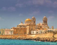 Cádiz., tacita de plata. España. pic.twitter.com/DnbDPVMB9X