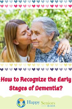 How to recognize the early stages of dementia? The early stages of dementia are . How to recognize the early stages of dementia? The early stages of dementia are subtle and vague and are not always obvi. Signs Of Early Dementia, Stages Of Dementia, Alzheimer's And Dementia, Alzheimer's Symptoms, Dementia Symptoms, Signs Of Alzheimer's, Cognitive Problems, Forgetting Things, Mind Diet