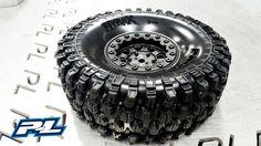 Sneak Peek Pro-Line Hyrax 1.9 Rock Crawling Tire
