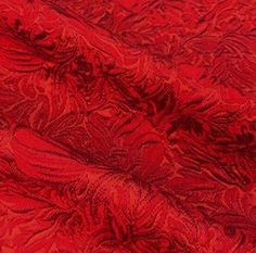 Find More Fabric Information about F/W Fashion Runway Red Carving three dimensional flower fabric yarn dyed jacquard brocade fabric for clothing,High Quality fabric pet carrier large,China fabric dobby Suppliers, Cheap fabric country from Nee's Fabrics&Fashion on Aliexpress.com
