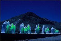 Ghosts of Rhyolite, Nevada