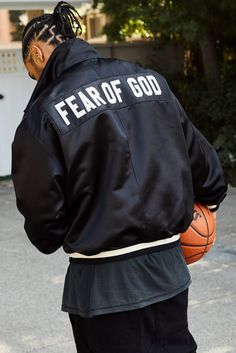 Fear Of God: Luxury Streetwear For The A-List | The Journal | MR PORTER