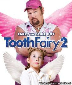 Dis Perisi 2 - Tooth Fairy 2 - 2012 - BRRip Film Afis Movie Poster