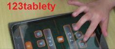 http://123tablety.jimdo.com/ Tabletowy blog prowadzony przez Monikę Walkowiak