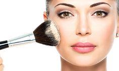 Baking make up: come si fa in 6 semplici step - http://www.beautydea.it/baking-make-up/ - Scopri come rendere il tuo make up impeccabile e a lunghissima tenuta con l'aiuto della cipria.