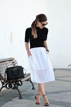 Monotone  #whitemeshskirt #ホワイトメッシュスカート #meshskirt #メッシュスカート #white #白 #mesh #メッシュ #skirt #スカート