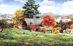 Welcome To The Home For The Best in Vermont Art  $25