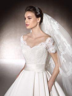 MELISA, Wedding Dress