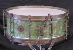 1920's Slingerland drum.