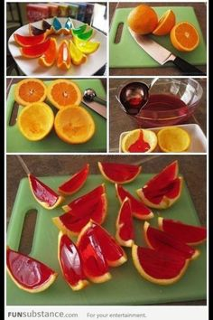 Frutas + Gelatina: ¿Se anima la familia? ¡Manos a la obra!