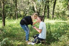 He planned this proposal so perfectly, and she never suspected a thing. See the full video, it's adorable!
