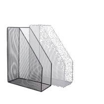 Wire Mesh Magazine Holder Inc Shared Shopping Cart Wire Trees and Wire baskets 27