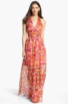 Farb- und Stilberatung mit www.farben-reich.com - Beautiful maxi dress!