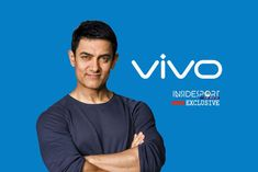 Vivo to launch grand IPL campaign with Aamir Khan