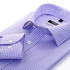 EXTRA SLIM Cutaway collar, Button cuff
