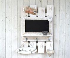 schl sselbrett holz schl sselboard flur ideen pinterest schl sselkasten holz. Black Bedroom Furniture Sets. Home Design Ideas