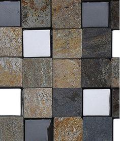 New Glass Mosaic Backsplash Kitchen Gadgets