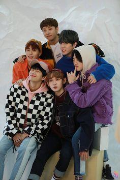 mini album jacket shoot behind Fandom, K Pop, Kim Yongguk, Exo, Kwon Hyunbin, Rainbow Aesthetic, Produce 101 Season 2, Hyun Bin, Block B
