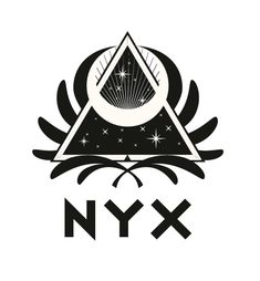 Gallery For > Nyx Goddess Of Night Symbols