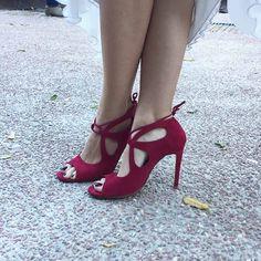 Black Tie Wedding, Wedding Shoes, Shoe Closet, Just Married, Stiletto Heels, Dance Shoes, Footwear, Chic, Tango