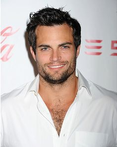 """TV Guide broke the news that former """"Men In Trees"""" star Scott Elrod has been cast in the contract role of Joe Clark, whom Avery hoped had found happiness ..."""