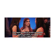 Victorious Nickelodeon, Icarly And Victorious, Film Books, Book Tv, Victory Quotes, Funny Things, Funny Stuff, Two Broke Girl, Drake And Josh