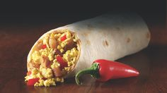 Our best-selling burrito, the Big Sur is a delicious blend of roasted red peppers, potatoes, smoked seitan bits and seasoned tofu.