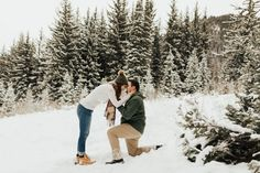 Surprise Engagement, Surprise Proposal, Winter Engagement, Engagement Pictures, Utah Wedding Photographers, Destination Wedding Photographer, Wedding Programs, Wedding Events, Weddings