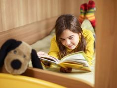 Want to inculcate a love for books in your child? Lead by example. If your child sees you read a lot, she's bound to get influenced. Another tip is to keep books handy. Most of them give up because a book is lying out of their reach. Keep them at places which your child visits often, like near the sofa, or TV, or bed. Also, create a cozy & comfortable reading space for your child. You'd be surprised at the results. #KidsBerryIN
