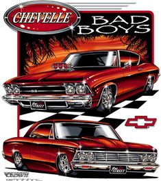 The Best Auto Repair Information In The World – Automotive Custom Muscle Cars, Chevy Muscle Cars, Custom Cars, Chevrolet Bel Air, Classic Trucks, Classic Cars, Cool Car Drawings, Auto Retro, Chevy Girl