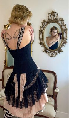 Dainty Tattoos, Dope Tattoos, Dream Tattoos, Pretty Tattoos, Future Tattoos, Body Art Tattoos, Small Tattoos, Sleeve Tattoos, Fairy Wing Tattoos