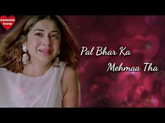 Phir Se Sad Female Version | Whatsapp Status Video - YouTube No Love No Tension, Best Video Song, Lord Shiva Pics, Female Songs, Romantic Songs, Download Video, Sad, Youtube, Poetry