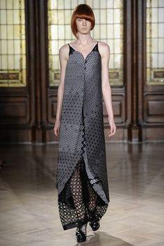 New York Fashion Week, SS '14, Threeasfour