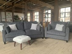 I love this stylish 3 and cuddle Chair in charcoal grey with bolster cushions ❤️ Stylish, contemporary and comfort all rolled into one and at ONLY it's an absolute bargain! 🔥🔥🔥 FINANCE AVAILABLE - have in your home with only a deposit 🔥🔥🔥 Cuddle Chair, Bolster Cushions, Outdoor Furniture Sets, Outdoor Decor, Living Room Sofa, Luxury Designer, Sofa Design, News Design, Sofas