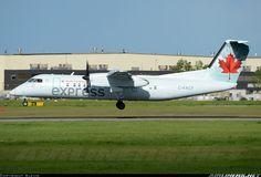 De Havilland Canada DHC-8-311 Dash 8 aircraft picture