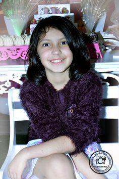 Aniversário 10 anos Mariana 13/08/2016