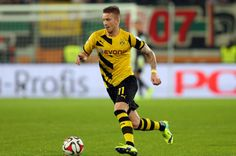 Chelsea set to beat Arsenal, Manchester United and Real Madrid for Marco Reus http://www.footballnewsguru.com/2014/12/chelsea-set-to-beat-bpl-sides-for-reus.html