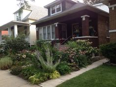 Historic Chicago Bungalows
