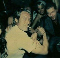 Hannibal Lecter, Nbc Hannibal, Will Graham, Hugh Dancy, Mads Mikkelsen, Baddie, Bryan Fuller, Superhero Movies, Madly In Love