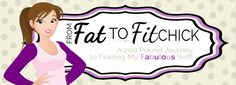 From Fat to Fit Chick: excellent blog!!