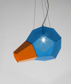 Candy Lamps from Zonca